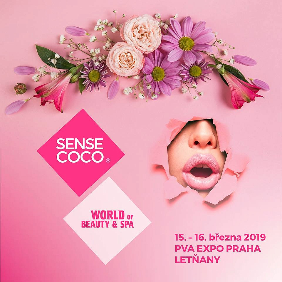 World of Beauty & Spa 2019